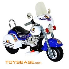 Electric Children car , motorcycle , ride on toy --6611