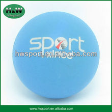hot selling hollow rubber skip ball