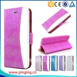 New products Wallet Case phone case for Kyocera Wave C6740,PU Leather Flip Cover for Kyocera C7640 Wave