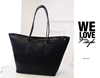 hige quality handbag PU leather hand bag for lady