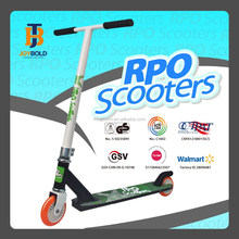 Excellent kids christmas present children's electric car for kids 3 wheel scooter with color option CE AND GS approved