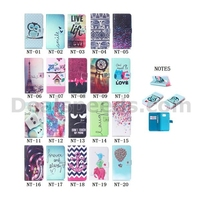 TPU+PU Filp Wallet Protective Leather Stand Cover for Samsung Galaxy S6 Edge Plus