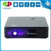 Full HD 1080p android system mini 3D DLP and long life and high quality lamp portable wonderful projectors