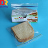 ldpe clear resealable ziplock sandwich bag