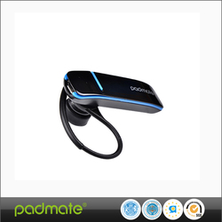 Padmate Sportstyle Wireless Mono BH150 Bluetooth Earphones Mobile Accessory