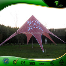 Wonderful Quality Competitive Price Outdoor Star Canopy Tent For China Wholesale