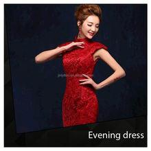 Maxi Prom Evening Dresses Formal Dress