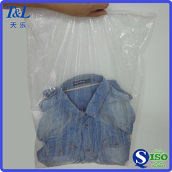Stock for Christmas 2015! Shopping and packaging, garment clothes t-shirt packaging plastic ziplock with slider