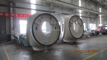 2 MW Wind Turbine Hub;MW Wind Turbine Hub china wind turbine manufacturer;wind turbine hub casting part