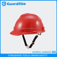 GuardRite brand plastic mining safety helmet lamp mould light