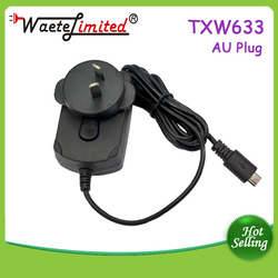 Mobile phone accessories manufacturer 2.5A universal car charger 2100ma car mobile charger