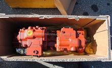 VOLVO EC240B excavator main pump,Volvo EC240 hydraulic pump,1142-00530,Kawasaki K3V112DT-1XER-9N2A-2