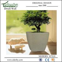 garden decoration cheap plant vases