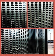 Decorative Metal Perforated Sheet (Many kinds of Design)