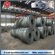 A36 ss400 q235 s235jr st37-2 construction mild steel hot rolled steel coil flat steel in coil