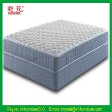 Memory foam pocket spring mattress from china mattress manufacturer matress
