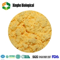 ISO Factory supply high quality pure egg powder food additive