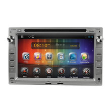 Pure Android 4.4.4 Touch Screen car DVD player car DVD GPS for VW Passat B5 Golf 4 Polo Bora Jetta with WiFi bluetooth