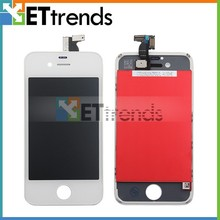 Alibaba wholesale original for iphone 4gs lcd complete