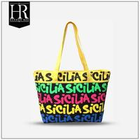 HenRon2 SEDEX Factory personalized promotional canvas tote bags