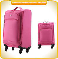hot selling travel trolley luggage sets 20inch,24 inch,28inch travel trolley luggage bag sets with 4 wheels