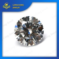 wholesale loose High quality 0.3 carat diamond