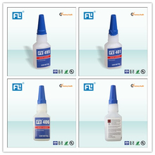 cyanoacrylate adhesive super strong instant glue without cloudy after cure