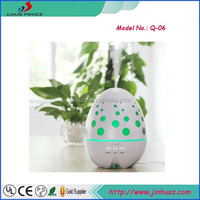 office using Aroma diffuser & Ultrasonic humidifier with CE ROHS certificate