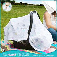 Top selling products 2015 infant car seat cover
