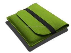 printed felt bag for ipad/felt bags for ipad mini/computer felt bag