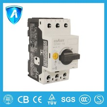 DZMO-16 electric motor overload protection relays