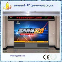 new product ideas p5 SMD indoor true color led display board