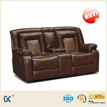 Best New Style Modern Power Lift Sofa, Classic Sectional Leather Sofa Set