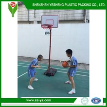 High Quality Mobile Basketball StaOutdoor And Indoor Suitable Mobile Basketball Stands