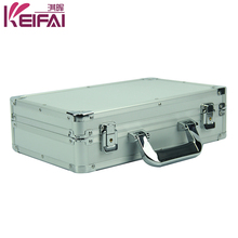 Customization Combination Lock Waterproof Shockproof Small Aluminum Case