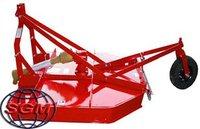 bush hog/rotary mower