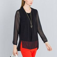 designers fashion clothing China women apparel ladies sexy fashion blouse,ladies fashion leather blouse and tops ,tops lady