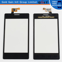 OEM Original New Touch Screen Digitizer For LG Optimus L5 Dual E615 Digitizer Touch Screen Glass Lens