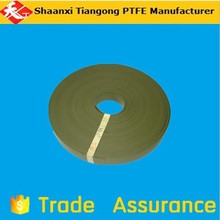 low friction ptfe guide ring for supporting
