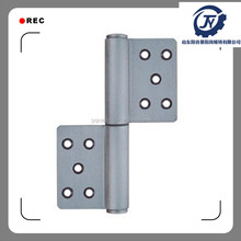 alibaba express investment casting stainless steel galss door hinge China manufactures hinge