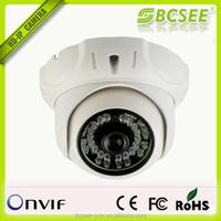 Varifocal Lens HD-AHD IR CCTV Dome Camera (BFD30TA-AHD200)