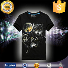 The world's highest discount O-neck low price plain t shirts wholesale