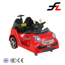 Good material well sale new design kids electric car