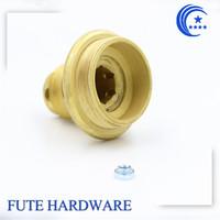 precision brass cnc machining spare part