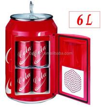 dual cooling and warming Car incubator mini portable Car refrigerator manufacturers