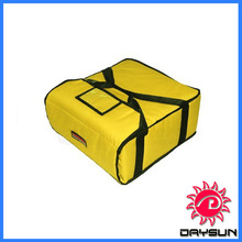 "12"" - 14"" Pizza Delivery Bag (Yellow)"