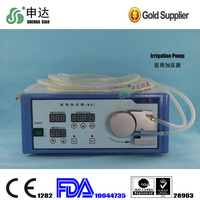 Irrigation Pump suitable for Urology, Gynaecology, Orthopedics, Brain surgery, Anorectal