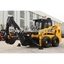 WS50 Polar Wolverine Skid steer loader WITH MULTIPLE ATTACHEMENTS AVAILABLE