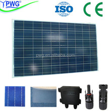 A grade cheap poly solar panels 250W price in China