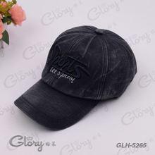 Customize fashion women men baseball sports cap hat